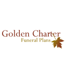 Logo - Golden Charter Funeral Plans.