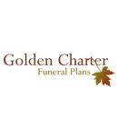 Logo - Golden Charter Funeral Plans.